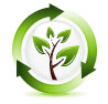 Environmentally Friendly web hosting